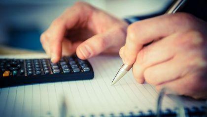 """砖头网与你一起学习投资理财中""""数学思维"""""""
