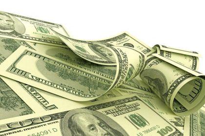 美元指数温和反弹