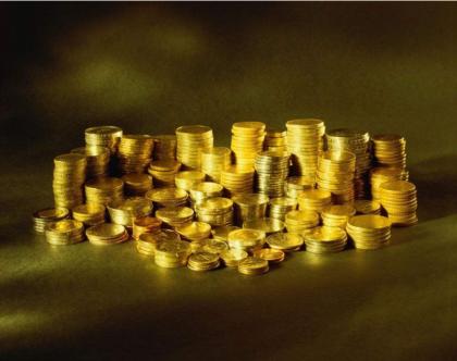 【收盘】黄金缩减涨幅再度低迷