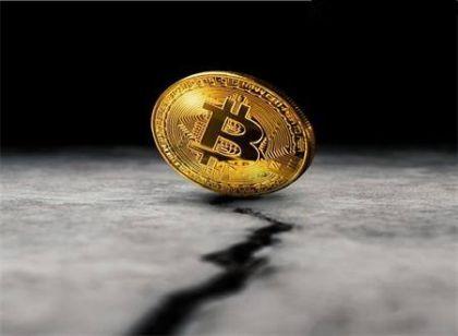 比特币价直逼8000美元,津巴布韦比特币价格飙升