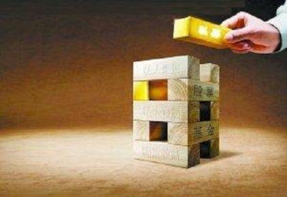 """资管新规的""""破""""与""""立"""":或强化大型银行在资管行业的优势"""