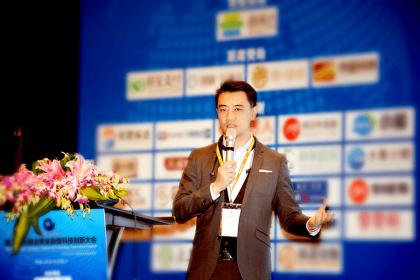 惠人贷CEO李晨:产业金融将是未来发展的新风向