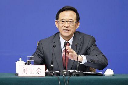 刘士余:新一届发审委必须严把质量关