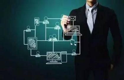 战青峰:线上线下结合打造黄金理财一站式服务平台