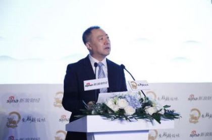 """保监会副主席黄洪:保险业主要矛盾已改变 拒绝监管上的""""父爱主义"""""""