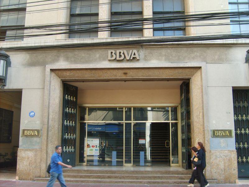 西班牙对外银行(BBVA)推出区块链运输解决方案 - 金评媒