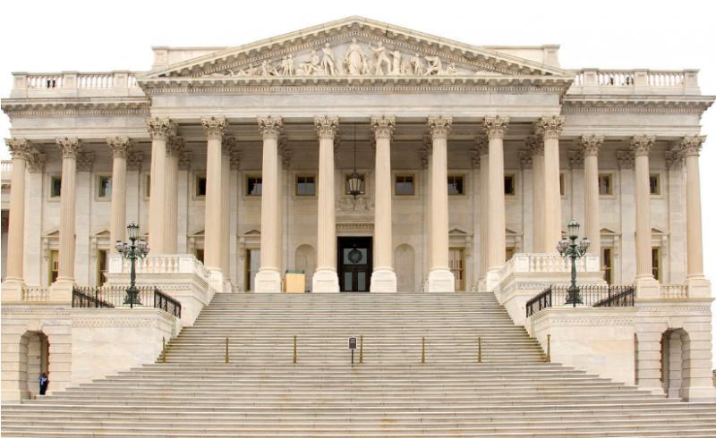 参议院税改取得重大进展 - 金评媒