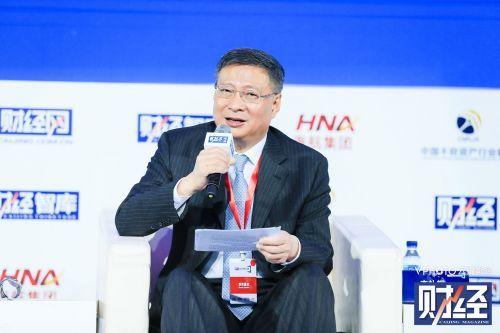 李礼辉:区块链正在催生立体金融,应制定常态化的数据金融审慎监管制度 - 金评媒