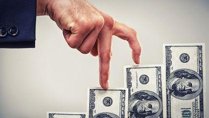 掌握理财的四种方法
