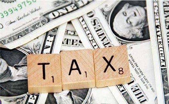 美税改预期推高美股 - 金评媒