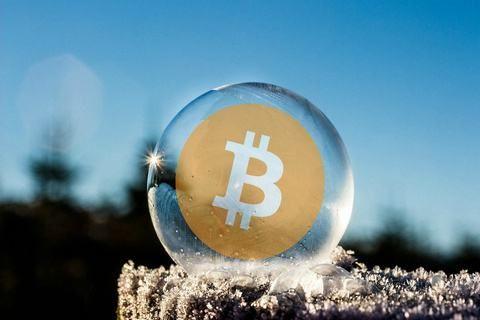 法国学者谈比特币泡沫:总有一天它的尸体会从面前漂过 - 金评媒