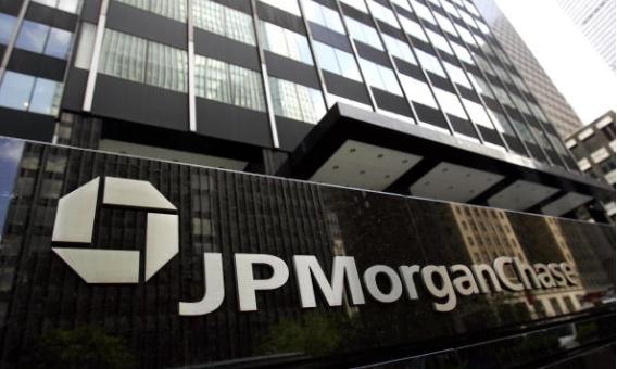 """摩根大通CEO再遭""""打脸"""":自家分析师称虚拟货币有望成为新兴资产类别 - 金评媒"""