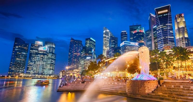 新加坡数字货币交易所Kryptos-X完成100万美元融资 - 金评媒