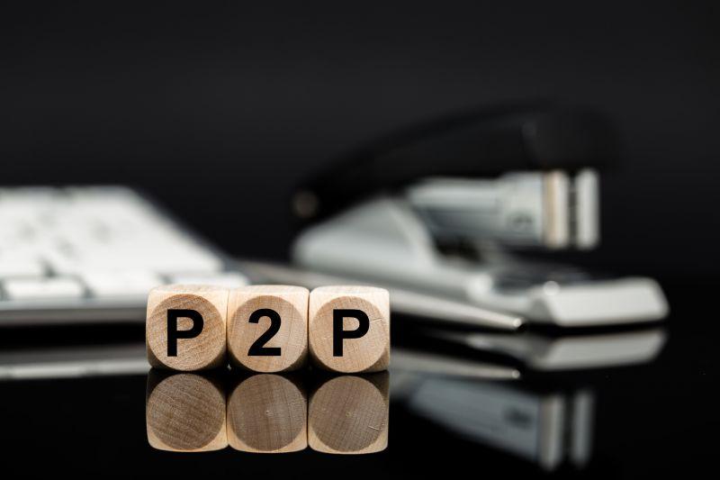 P2P网贷一般是如何决定借款人的? - 金评媒
