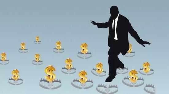 频繁踩雷! 市值超3000亿的民生银行风控何在? - 金评媒