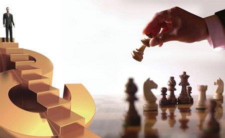白马归来背后:羊群效应主导存量资金博弈 - 金评媒