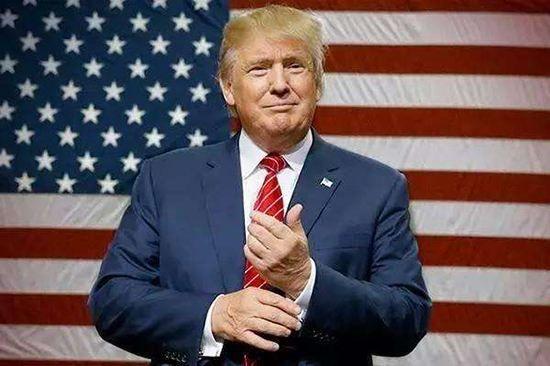 特朗普又赢一阵! - 金评媒