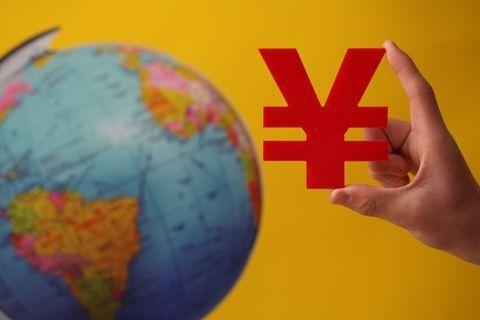 安永:跨境资本流动管理并未浇灭中企海外并购热情 - 金评媒