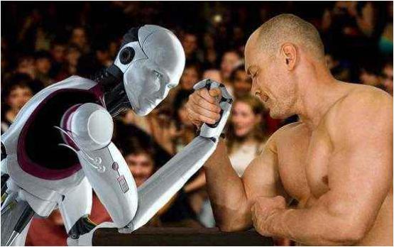 Google替代、阿里协作,人工智能不只有乐观与悲观之争 - 金评媒