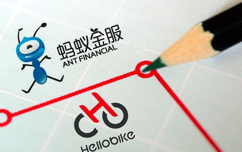 马化腾:共享单车被蚂蚁金服当作支付推广工具,小股东被锁死 - 金评媒