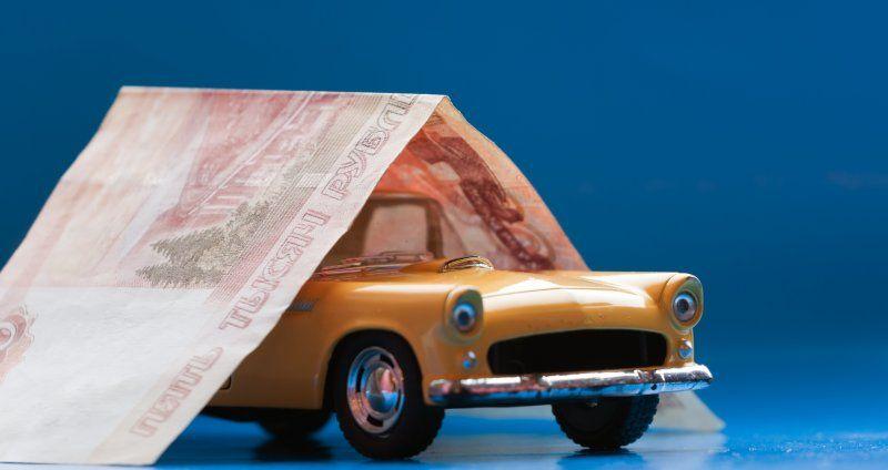 二手车平台扎堆做金融,谁能掌握主导权? - 金评媒