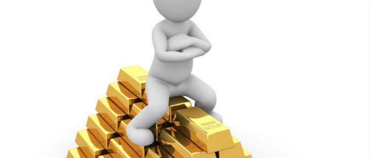 机遇:年末货币基金、黄金有走高机会 - 金评媒