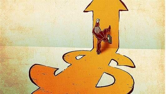 OKEx比特币再次冲击新高 BCH行情整体下跌 - 金评媒