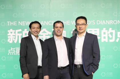 点融宣布罗龙翔为新任CEO 创始人苏海德、郭宇航分别任董事长、联席董事长