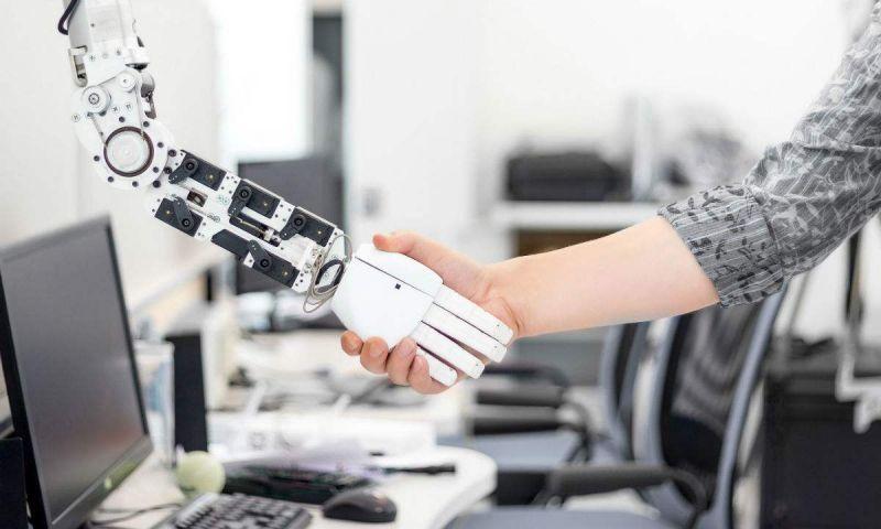 AI真的会造成大规模失业吗 - 金评媒
