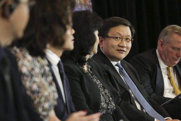 宜信创始人、CEO唐宁应邀出席《财富》全球论坛 展望全球金融科技发展与创新 - 必胜时时彩软件