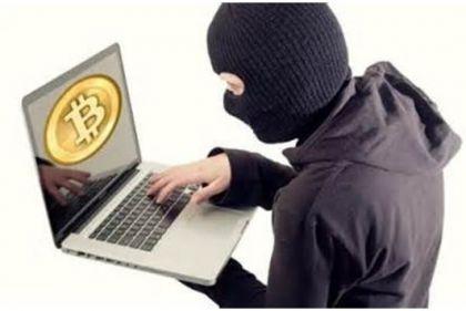 比特币遭安全威胁 挖矿平台6400万美元比特币遭窃