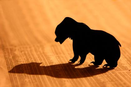 这个100%精准的指标显示:美股要进入熊市