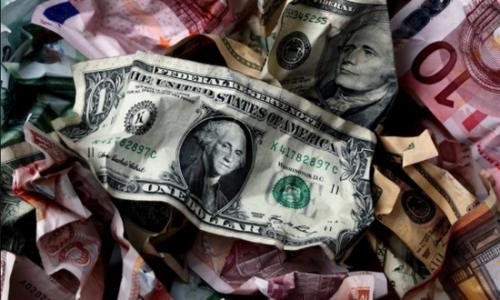 <b>全球三大央行会议本周联袂登场 货币政策或分道扬镳</b>