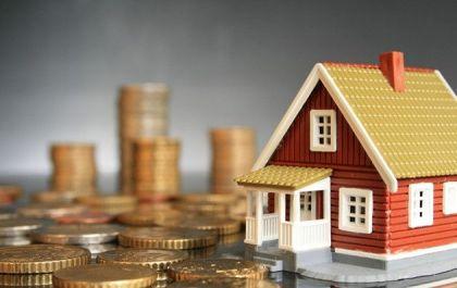 全国首套房贷款利率同比升逾20%