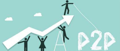 经验:那些不会做P2P风控的投资人,混的好吗?