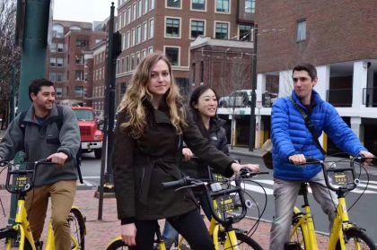 共享单车冰火两重天:关门大吉还是世界级线下流量入口?