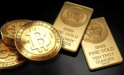 高盛:为什么比特币替代不了黄金