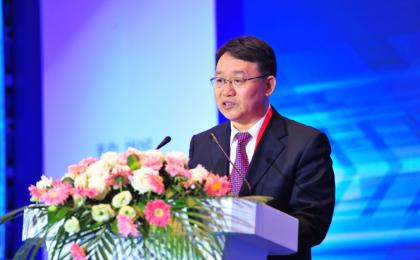 保监会梁涛:部分强势平台极易造成金融风险外溢效应