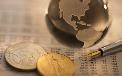 《全球财富报告2017》:金融危机后全球财富变化