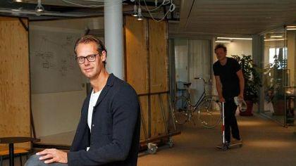 瑞典移动支付平台iZettle获4000万欧元融资,由Dawn Capital领投