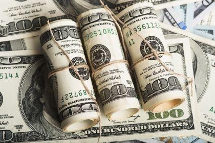 互金情报局:比特币跳水超1000美元 乐信融资额缩水至1.2亿美元 拍拍贷第三季营收12.5亿元