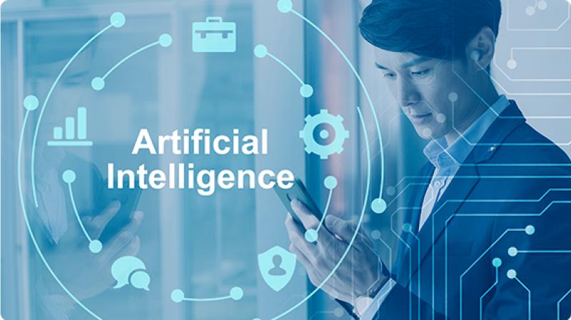 保險科技行業大變局,AI技術成核心 - 金評媒