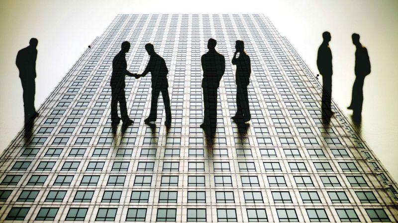 巨头纵论互金监管:赋能实体成趋势 行业洗牌或加速 - 金评媒
