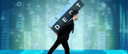 认知:为什么负债越多越有钱?