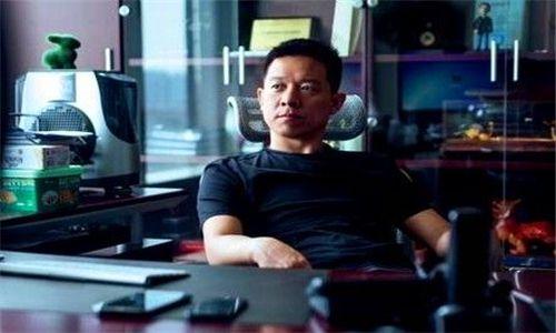 """贾跃亭""""老赖""""身份登上纽约时报,第二天自封FF电动车的CEO - 金评媒"""