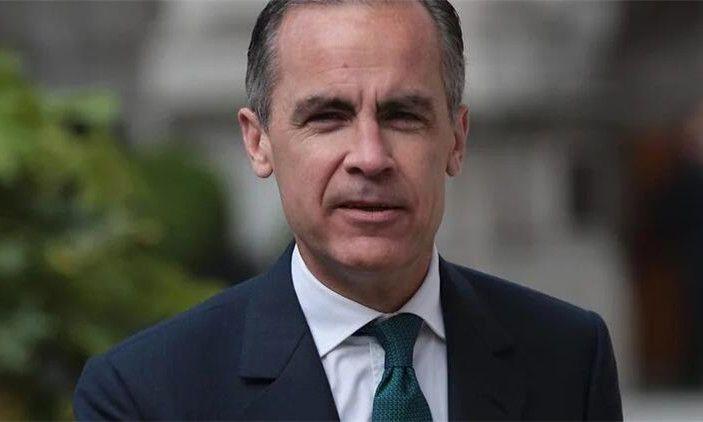 英国央行行长马克•卡尼:比特币的暴涨不会对全球金融稳定构成威胁 - 金评媒