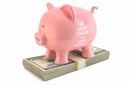 认知:抛开你的房产,你还有多少存款?
