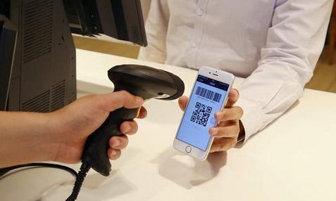 安全第一!扫码支付限额500元,剑指消费者还是支付宝微信? - 金评媒