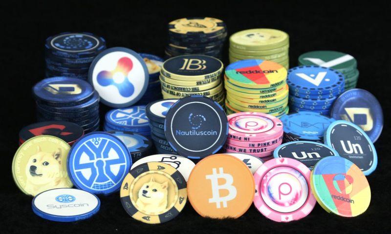 暴风、天涯、人人网入局 加密货币潮隐含风险 - 金评媒