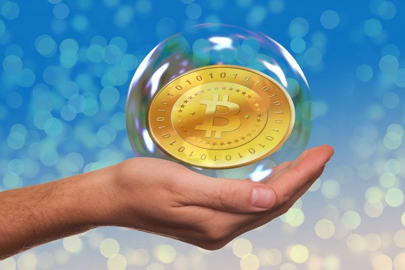 人民日报谈比特币:泛滥着泡沫味道,去中心化只是投机的幌子 - 金评媒